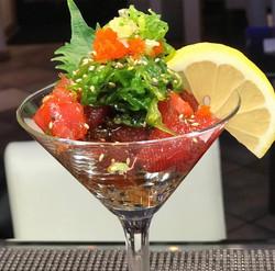 Tuna Cocktail
