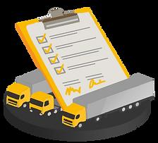 Customer Validation for Logistics Companies