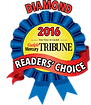 Readers' Choice 2016