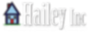 Hailey Inc Logo
