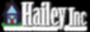 Hailey Inc Logo