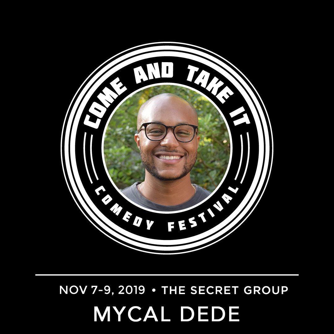 MYCAL DEDE 2