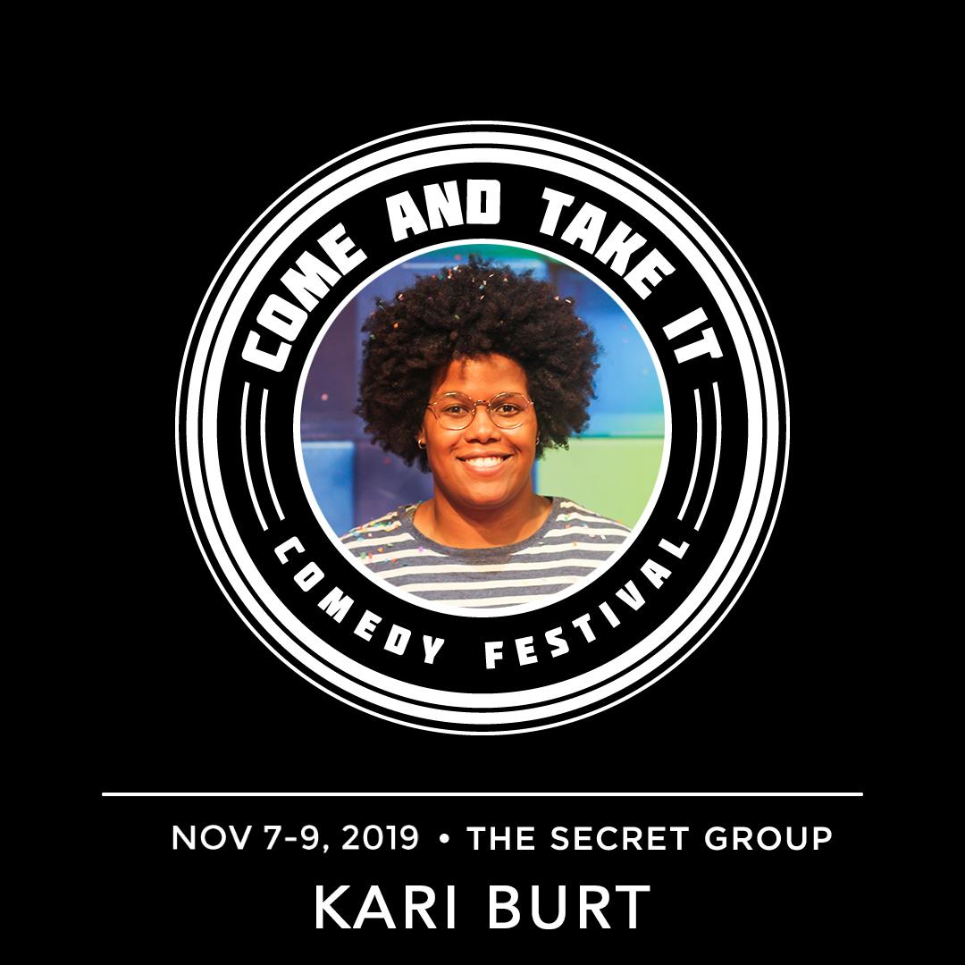 KARI BURT