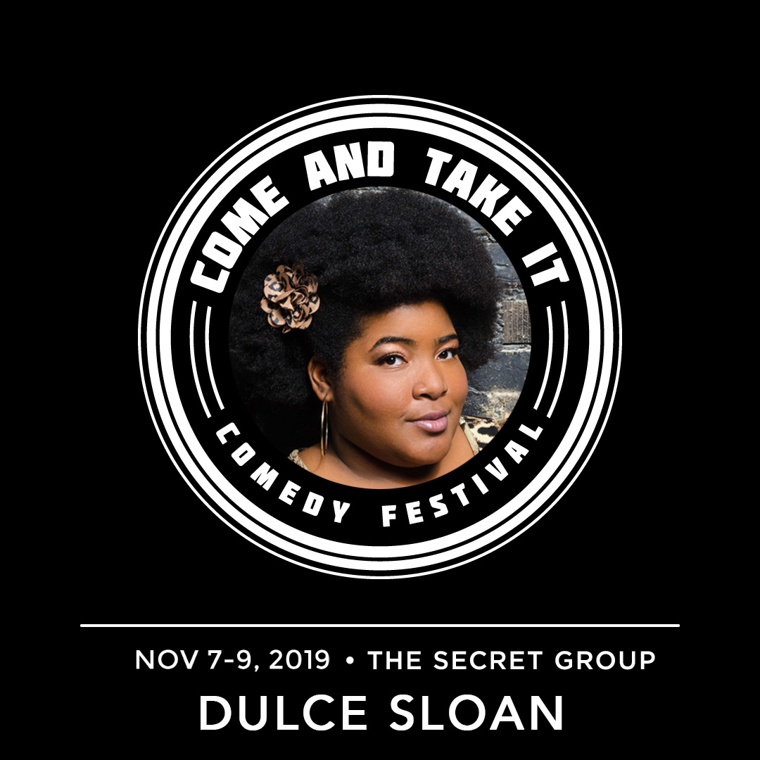 Dulce Sloan