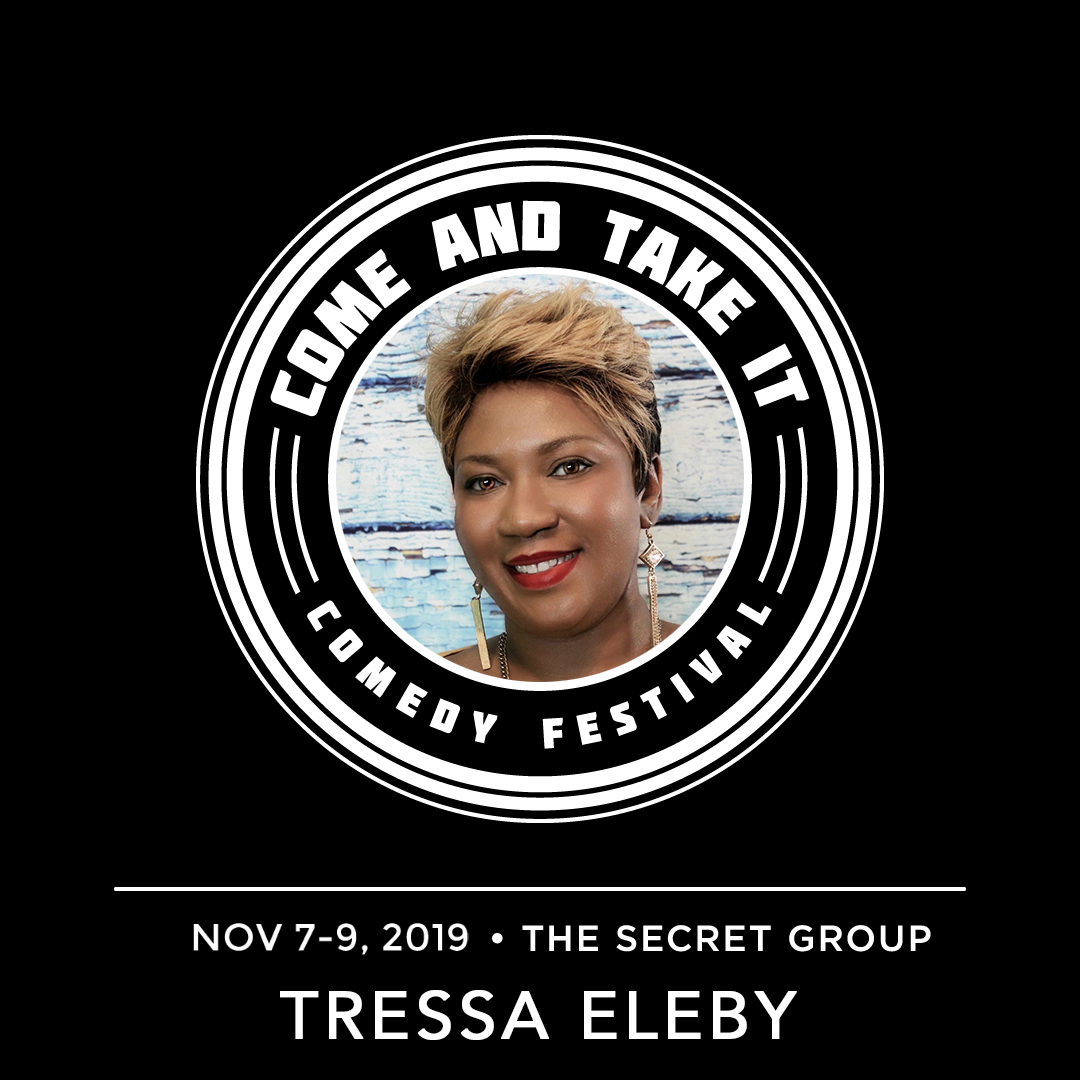 TRESSA ELEBY