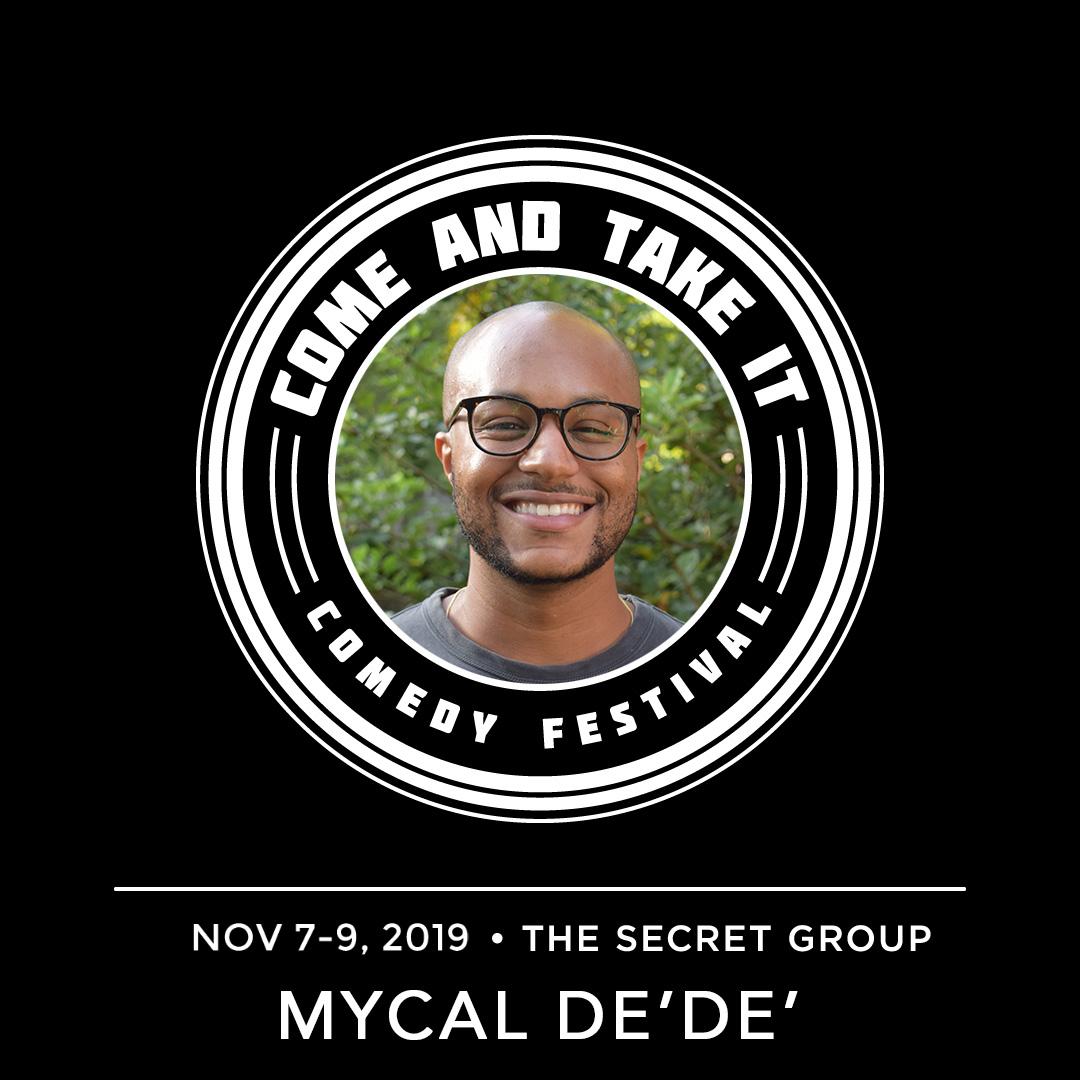 MYCAL DEDE 1