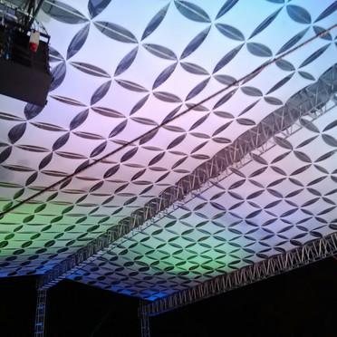 Techos e iluminación