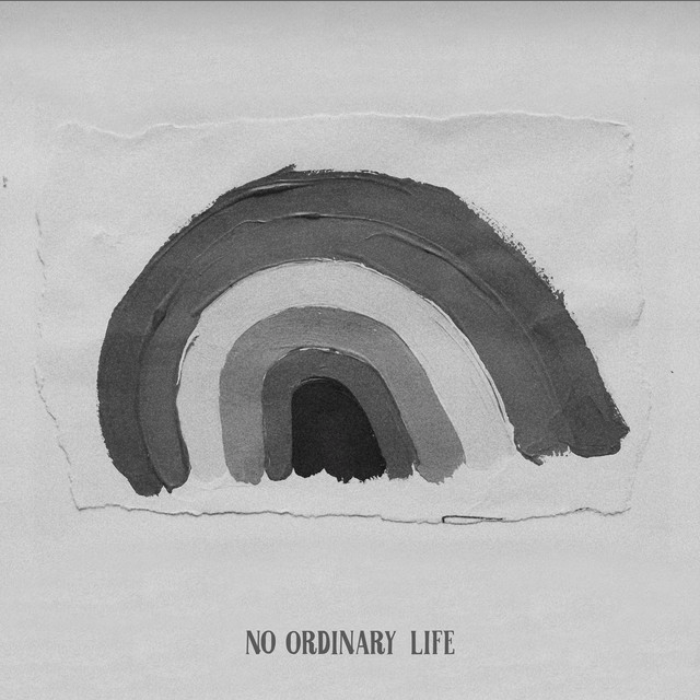 matt corby NO ORDINARY LIFE (2018)