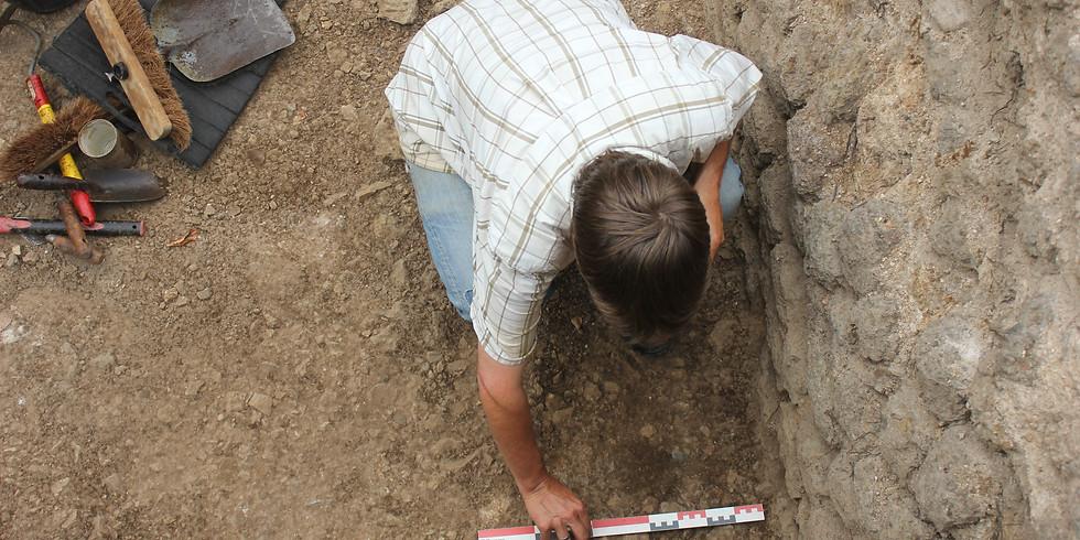 Cassinomagus Archeology Days