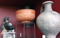 Céramiques gallo-romaines