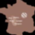 Carte de France Cassino.png