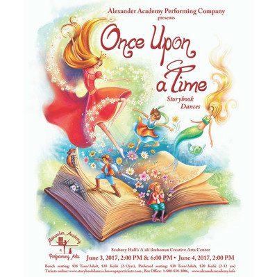 Once Upon a Time 2017