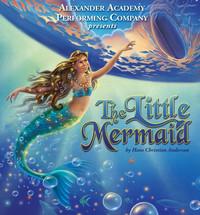 The Little Mermaid 2018