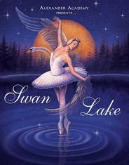 Swan Lake 2014