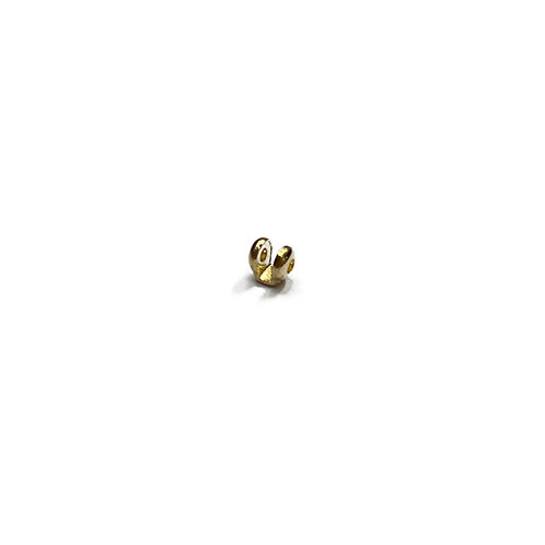 9ct Gold Ball Joint