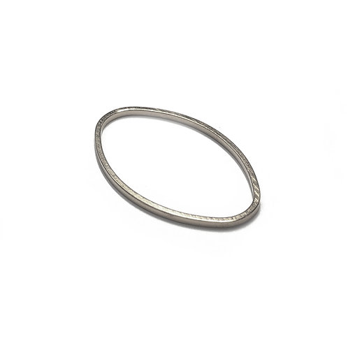 26x16mm Spacer in Plated Finishes