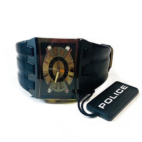 Police Wristwatch