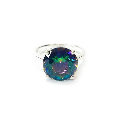 AB Crystal Ring