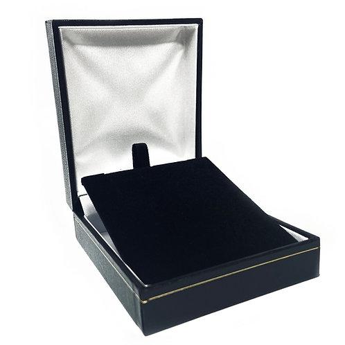 Black Milano Pendant Gift Box