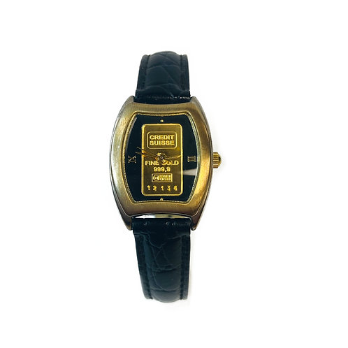 Swiss Ingot Ladies Wristwatch