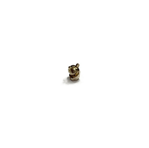 9ct Gold Small Catch