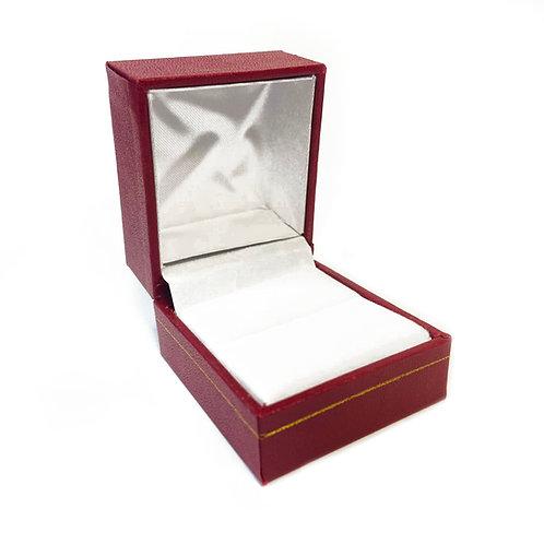 Red Milano Ring Gift Box