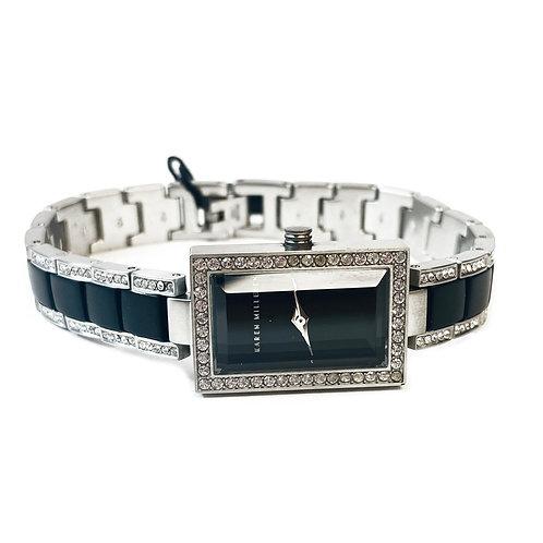 Karen Millen Ladies Wristwatch