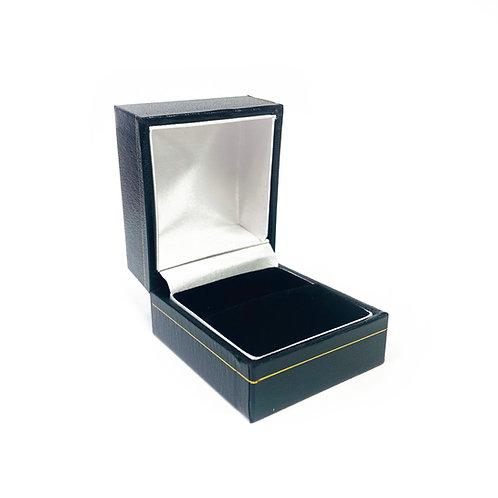 Black Milano Ring Gift Box