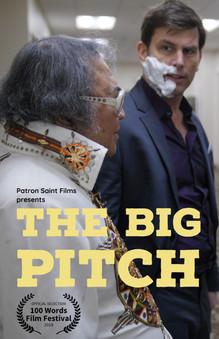 The Big Pitch