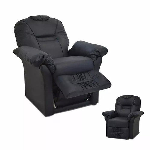 Sillon Reclinable Relax Diseño Interliving