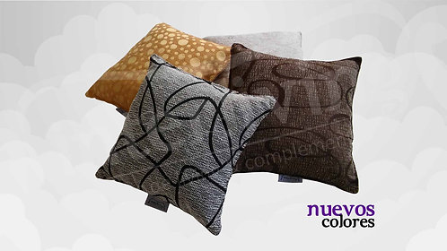 Almohadones Decorativos 35x35 OFERTA