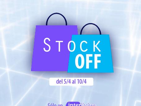 StockOFF 2021