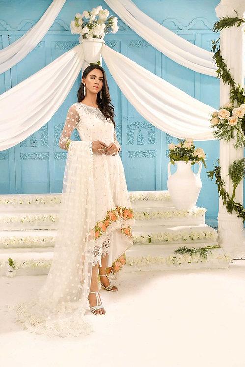 Blooming White - Rizwan Ahmed