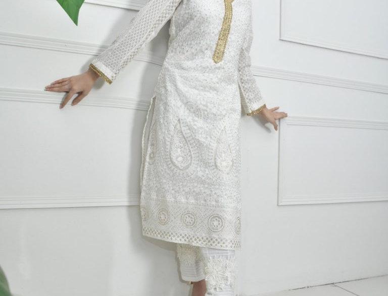 White Motia