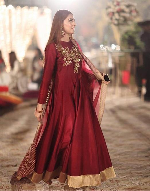 Saleen - Faiza Saqlain