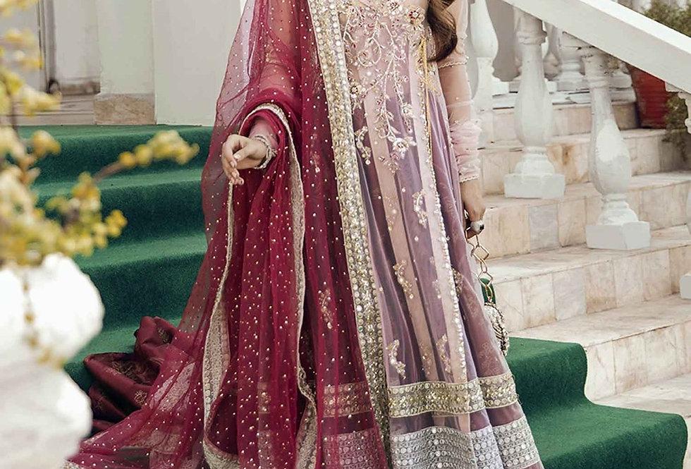 Mewar Angrakha - Zainab Salman