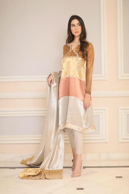 Zehra Saleem 2019