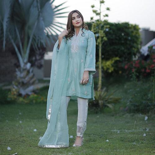 Moonbeam - Kanwal Malik