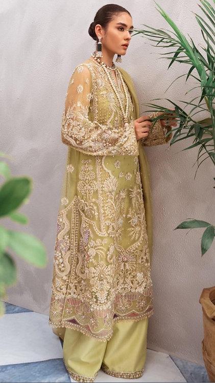 Sage - Suffuse By Sana Yasir