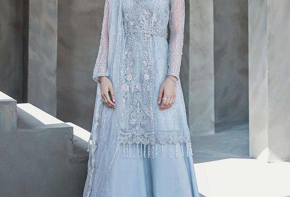 Cersei Stitched