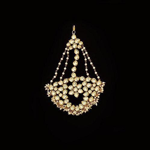 Zoya - Anayah Jewellery