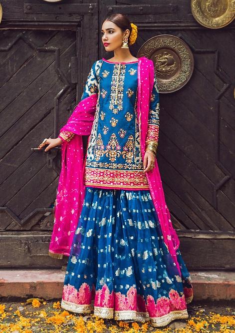 Nooria - Mohsin Naveed Ranjha