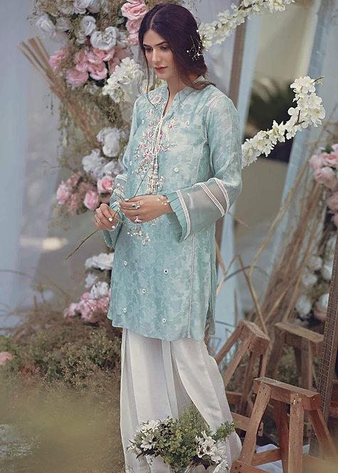 Neelum Kurta - Zainab Salman