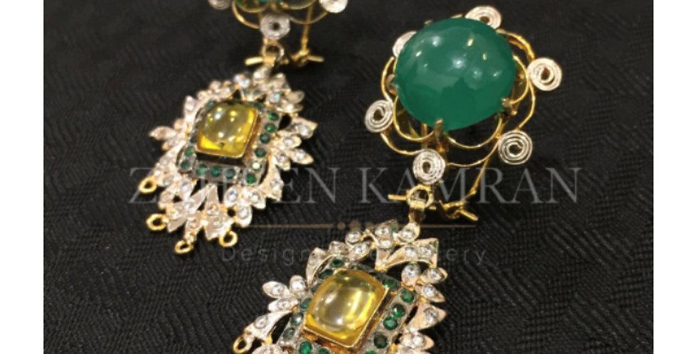 Emerald Craftmenship