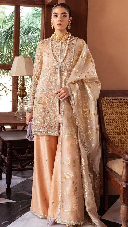 Marigold - Suffuse By Sana Yasir