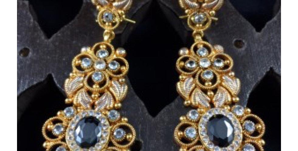 Agate Handmade Earings