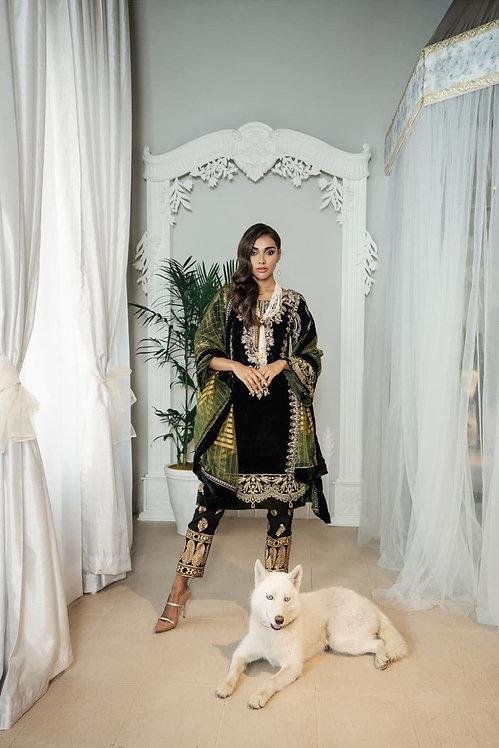 Velours - Saira Rizwan