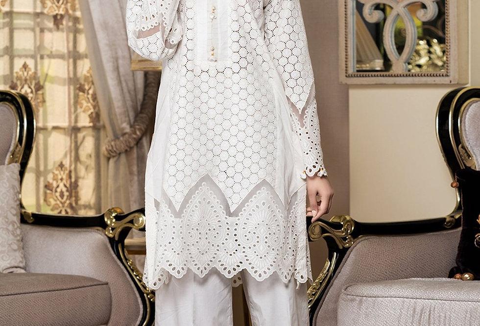 White Glory - Shazia Kiyani