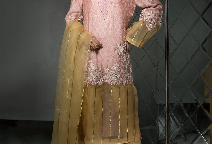 Pink - Saira Shakira