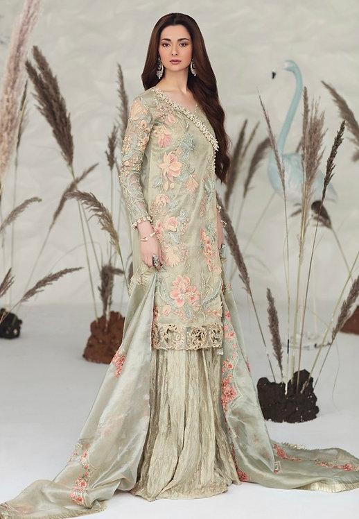 Lily Orchid - Shiza Hassan